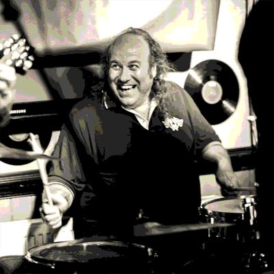 Danny - drums