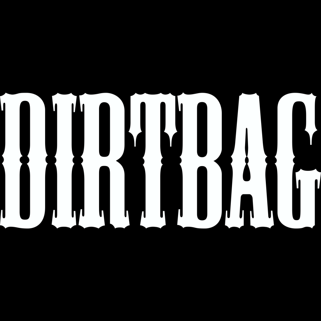 Dirtbag logo